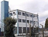 BATA 4e Bata factory building