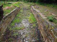 HAVASU 3a Ventiford Basin of the Stover Canal