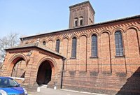 HOOP 26 CREMATORIUM Large chapel