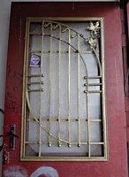 WROCB 0h Doorway on store opposite Renoma