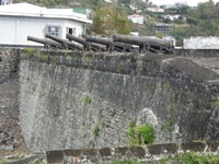 Fort George, Grenada