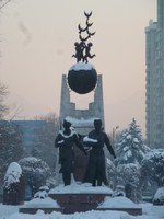 Almaty Kazakhstan (8)