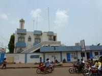 Cotonou Benin (737)