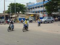 Cotonou Benin (733)