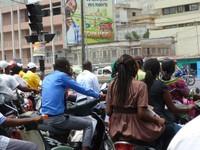 Cotonou Benin (753)
