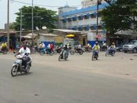 Cotonou Benin (732)
