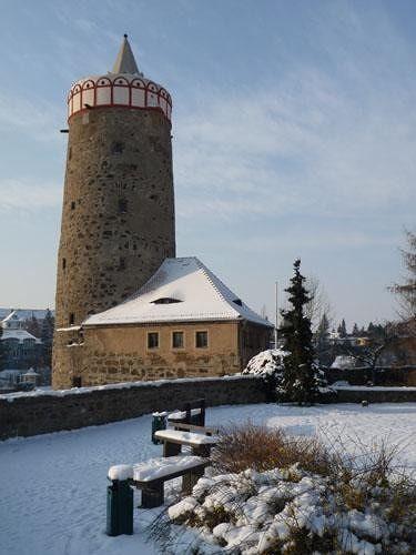 Wendischer Kirchhof
