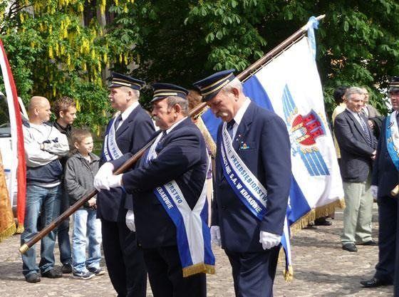 Corpus Christi Procession (2) - Krakow