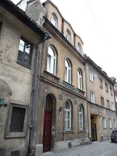 3. Kowea Itim Prayer House - Krakow