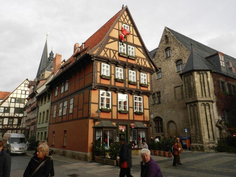 2011 - Quedlinburg