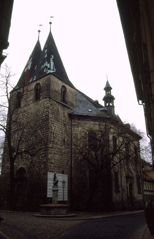 St. Blasii - Quedlinburg