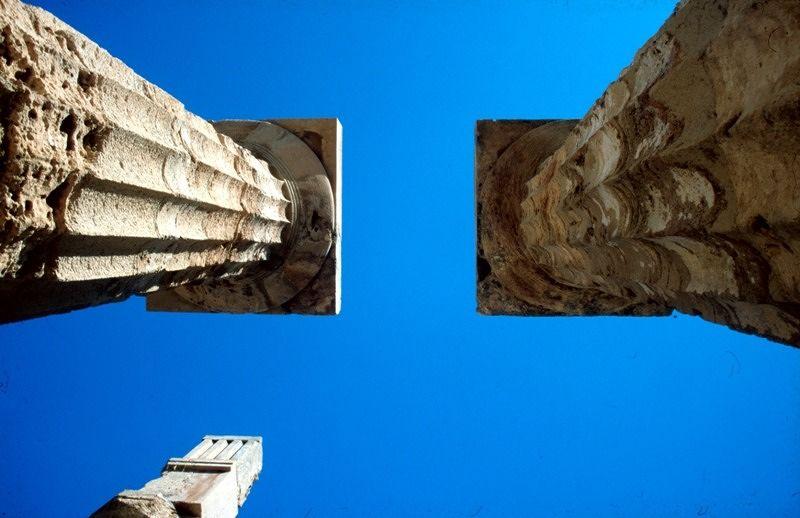 Selinunte - Sicilia