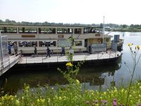 VT Excursion: The Boat Cruise - Maastricht