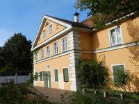 Mühleninsel and Rauchensteiner Estate - Landshut
