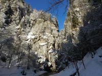Partnach Gorge: Through the Gorge into the Light - Garmisch-Partenkirchen