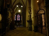 The Chapels in the Back - Wroclaw