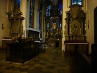 Chapel of St Mary - Wroclaw