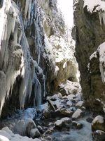 Partnach Gorge: Rocky and Icy Impressions - Garmisch-Partenkirchen