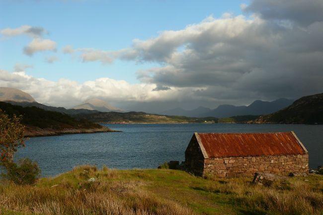 Kenmore - Scotland