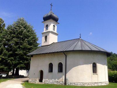 - Banja Vrucica