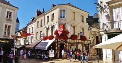 Bigot Patissier - Chocolatier in Amboise