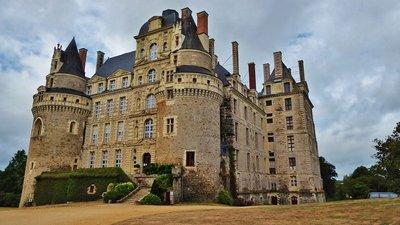 Château Brissac