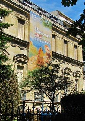 Marmottan-Monet Museum