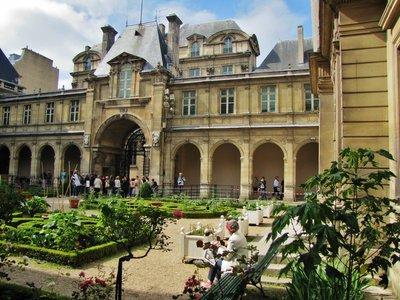 3rd Arrondissement, Marais - north