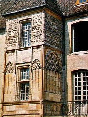 Jacques d'Amboise Palace
