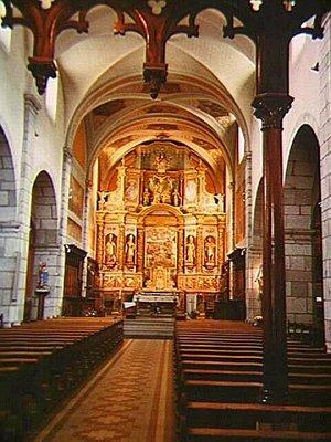 Cathédrale Saint-Pierre in Annecy