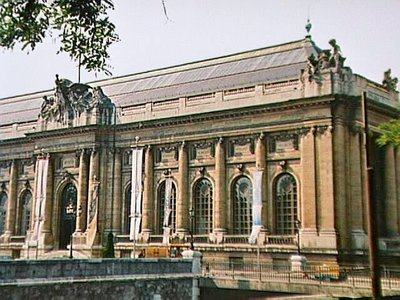Museum of Art and History in Geneva