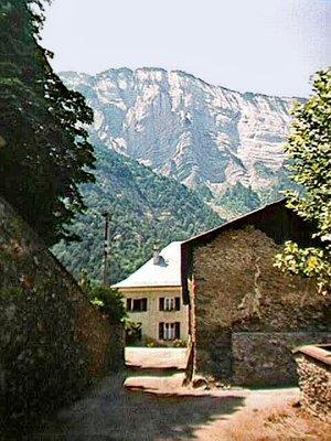 Bourg-d'Oisans