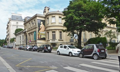 16th Arrondissement, Trocadéro - Passy - Bois de Boulogne