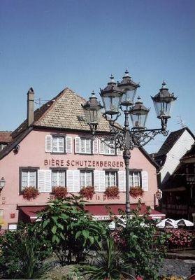 Biere Schutzenberger Weinstub - Barr