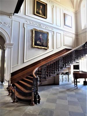 Beningbrough Hall - Grand Staircase
