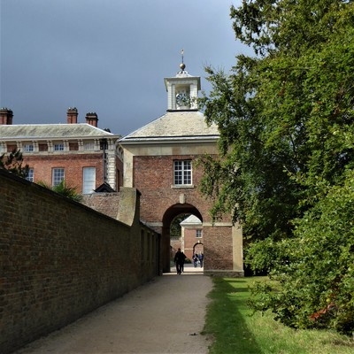 Beningbrough Hall and Gardens