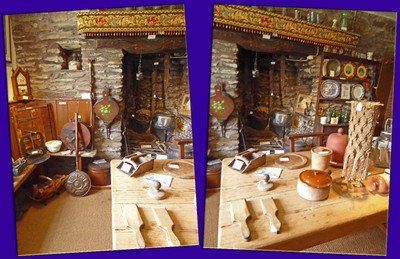 Lyn and Exmoor Museum - Exhibits