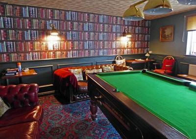 Whitestonecliffe Inn