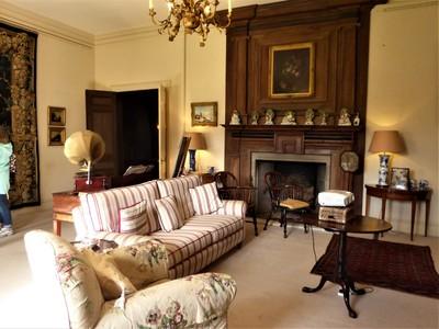 Nunnington Hall - Drawing Room