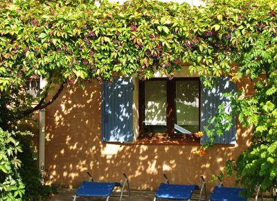 Our lovely Gite Le Farfadet near Mollégès