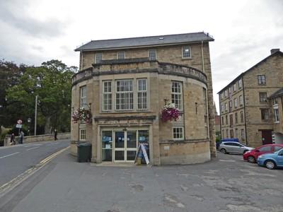 Memorial Hall - Pickering