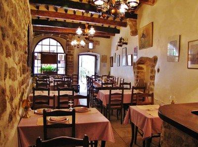 Restaurant Le Medieval