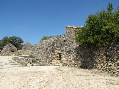 Village of Bories