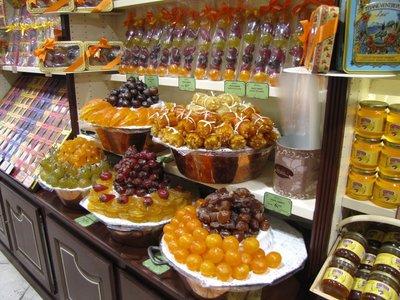 Tourist Shop in Aigues-Mortes