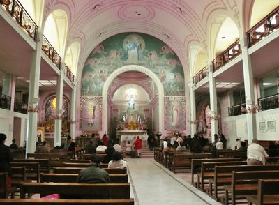 Ste. Catherine Labouré Shrine of the Miraculous Medal