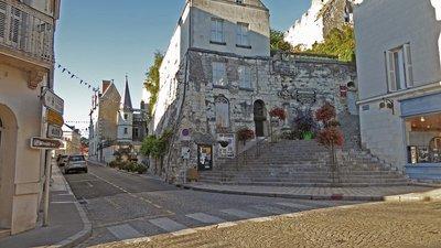 Chateau de Montrichard