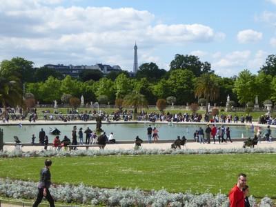 6th Arrondissement, Saint-Germain-des-Près - Luxembourg Gardens