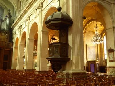Eglise Saint-Nicolas du Chardonnet