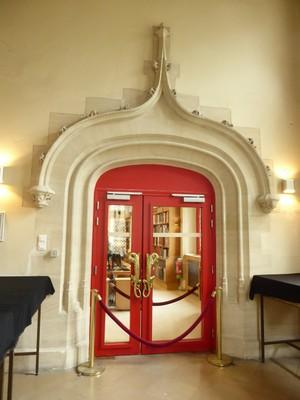 The Hôtel de Sens - Forney Library
