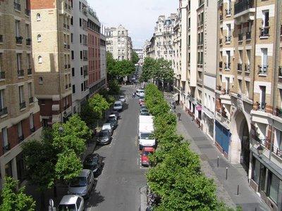 12th Arrondissement, Bercy - Bois de Vincennes